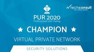 Logo PUS-S-Award 2020 - VPN champion