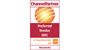 Preferred Vendor 2012