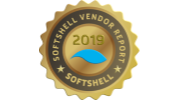 Softshell Vendor Award 2019