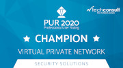 Award VPN-Champion 2020