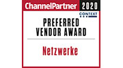 AwardPreferred Vendor 2020