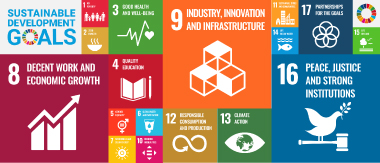 LANCOM's Sustainable Development Goals