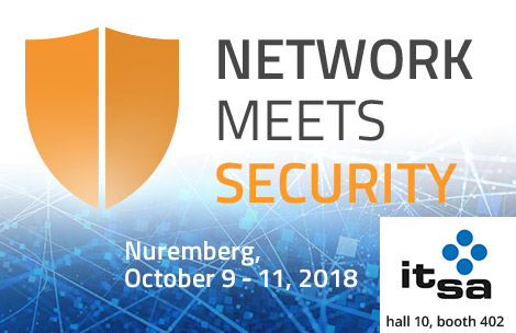Networks meets Security