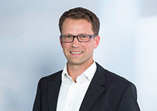 Contact our colleague Robert Beckmann