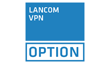 LANCOM VPN Option