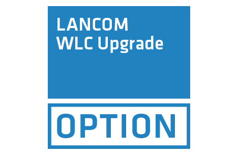 LANCOM WLC Upgrade Option