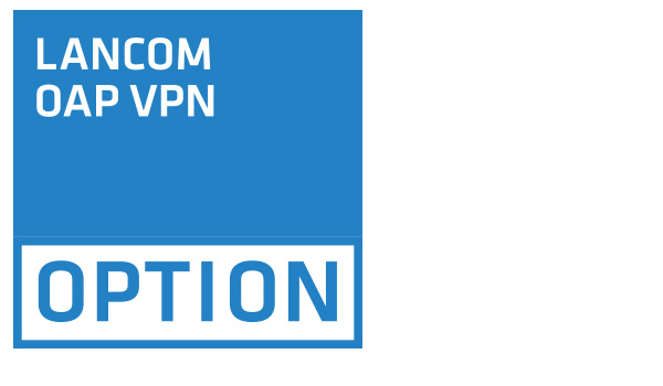 LANCOM OAP VPN Option