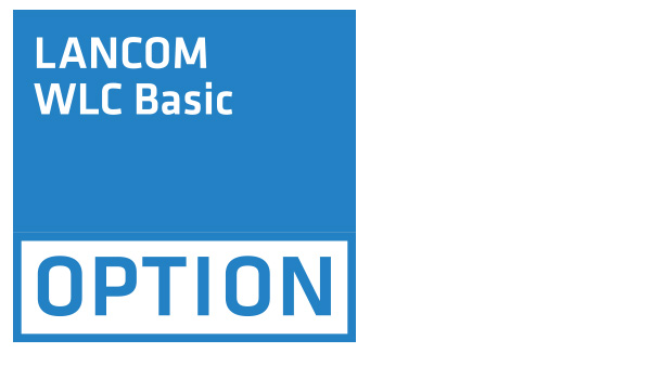 LANCOM WLC Basic Option for Routers