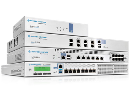 LANCOM R&S® Unified Firewalls