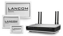 LANCOM Wireless ePaper Starter Set