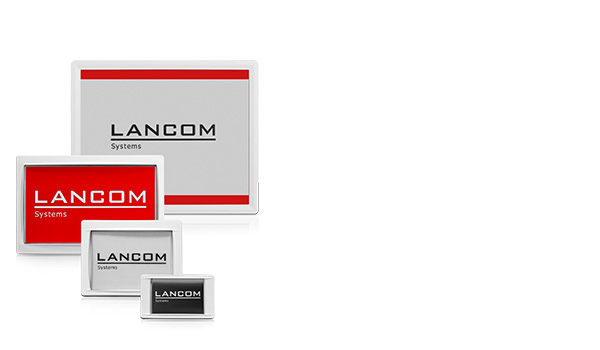 LANCOM Wireless ePaper Displays (WDG-2)