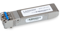 Product photo of LANCOM SFP module LX-LC1