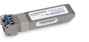 Product photo of LANCOM SFP module LX-LC10