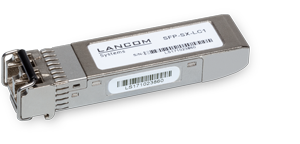 Product photo of LANCOM SFP module SX-LC1