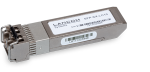 Product photo of LANCOM SFP module SX-LC10