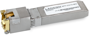 Product photo LANCOM SFP-CO10-MG