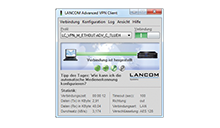 LANCOM Advanced VPN Client Windows