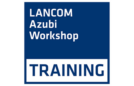 Azubi Workshop Logo
