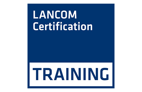Training Certification - Logo
