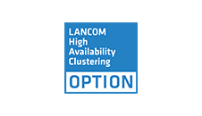 LANCOM High Availability Clustering