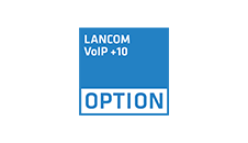 LANCOM VoIP +10 Option