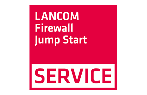 LANCOM Firewall Jump Start