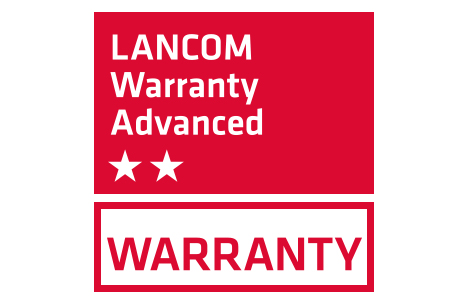 LANCOM Warranty Advanced Option